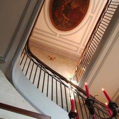 Hotel The Originals Domaine des Thômeaux (ex Relais du Silence) 3* Улучшенный номер с различными типами кроватей фото 3