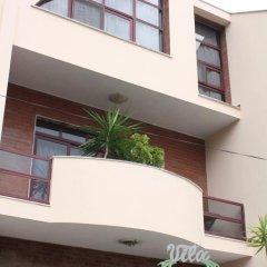Hotel Pepeto балкон