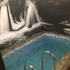 Herzen House Hotel бассейн фото 2