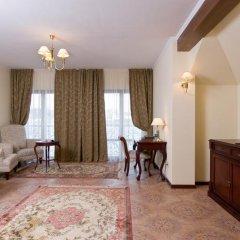 Высокий Берег Парк Отель 3* Люкс разные типы кроватей фото 7