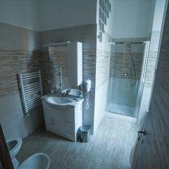 Отель La Dimora Dei Sogni Al Vaticano Стандартный номер с различными типами кроватей фото 7