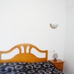 Отель Pension Centricacalp Стандартный номер с двуспальной кроватью (общая ванная комната) фото 2