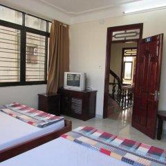 Viet Nhat Halong Hotel 2* Номер Делюкс с различными типами кроватей фото 2