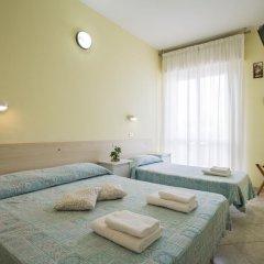 Hotel SantAngelo 3* Стандартный номер с различными типами кроватей фото 10