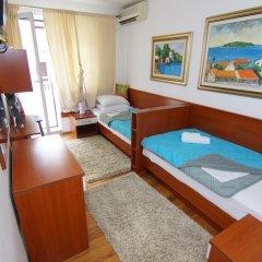 Отель Villa Gaga 2 3* Студия с различными типами кроватей фото 3