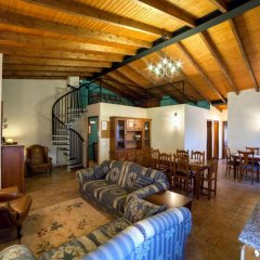 Отель Casas Rurales Peñagolosa комната для гостей фото 2