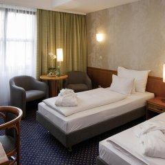 Отель Arcotel Donauzentrum 4* Стандартный номер