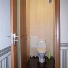 Гостиница Daily rent on Demyanchuka Апартаменты разные типы кроватей фото 24