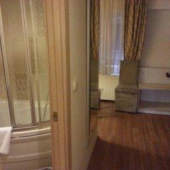 Grand Zeybek Hotel 3* Люкс с различными типами кроватей