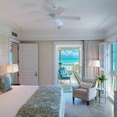 Отель The Shore Club Turks & Caicos комната для гостей фото 7