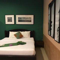 Отель Phuket Siam Villas 2* Улучшенный люкс фото 8