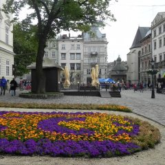 Апартаменты The Heart of Lviv Apartments - Lviv Львов фото 4