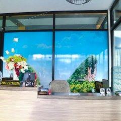 Отель The Kim Таиланд, Краби - отзывы, цены и фото номеров - забронировать отель The Kim онлайн помещение для мероприятий