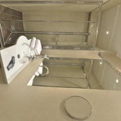 Hotel Renoir Saint Germain ванная
