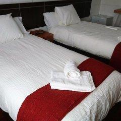 Отель Pensión Amara Стандартный номер с двуспальной кроватью (общая ванная комната) фото 4