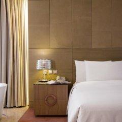 Renaissance Chengdu Hotel 4* Номер Делюкс с различными типами кроватей фото 5