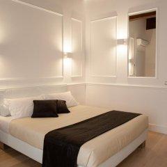 Отель B&B Guicciardini 24 Стандартный номер с двуспальной кроватью фото 2