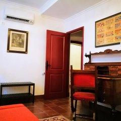 Отель Casa do Peso 3* Стандартный номер с 2 отдельными кроватями фото 8