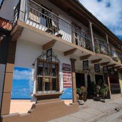 Отель Plaza Yat B'alam Копан-Руинас фото 4