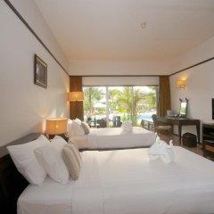 Отель Aonang Villa Resort 4* Номер Делюкс с различными типами кроватей фото 5