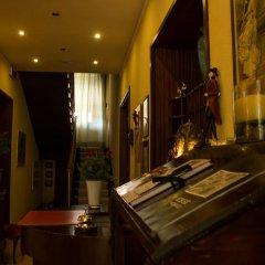 Hotel MariaLetizia Фьюджи спа