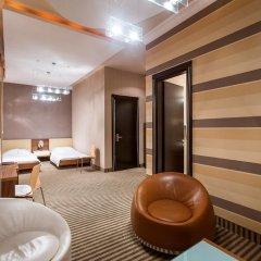 Hotel Evropa 4* Стандартный номер с различными типами кроватей фото 8