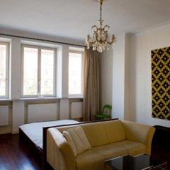 Апартаменты Apartments Minsk Улучшенные апартаменты разные типы кроватей фото 15