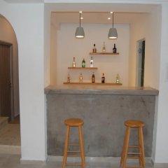 Hotel Kalisperis гостиничный бар