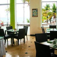 Hotel Hacienda Mazatlán 3* Стандартный номер с различными типами кроватей фото 4