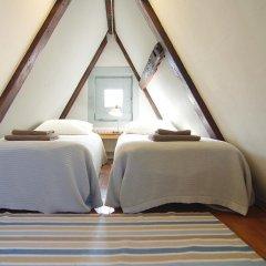 Апартаменты Authentic Jordaan Apartment спа