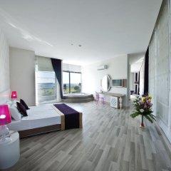 Raymar Hotels 5* Стандартный номер с двуспальной кроватью фото 4