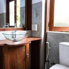 Отель Villa Taprobane ванная