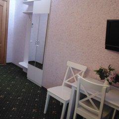 Гостиница Соловьиная роща Стандартный номер разные типы кроватей фото 5