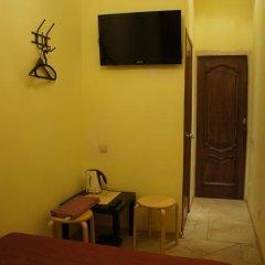 Mini Hotel Parus комната для гостей фото 2