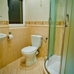 Отель Polakówka Поронин ванная