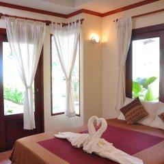 Отель Samui Honey Cottages Beach Resort 3* Стандартный номер с различными типами кроватей фото 2