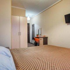 Гостиница Рич Стандартный номер с двуспальной кроватью фото 9