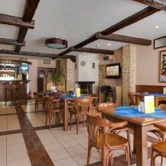 Отель Солярис Нагорное гостиничный бар