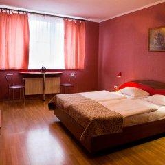Комфорт Отель 3* Номер Комфорт с различными типами кроватей фото 7