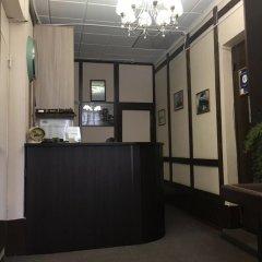 Гостиница Железнодорожная интерьер отеля фото 3