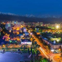 Казахстан Отель 4* Люкс с различными типами кроватей фото 3