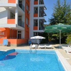 Отель Abelia Apartments Болгария, Солнечный берег - отзывы, цены и фото номеров - забронировать отель Abelia Apartments онлайн детские мероприятия фото 2