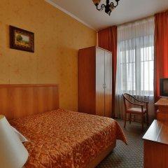 Гостиница Арбат Хауз 4* Стандартный номер с различными типами кроватей