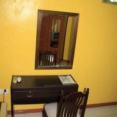 Отель The PARK HOUSE 3* Стандартный номер с различными типами кроватей фото 7