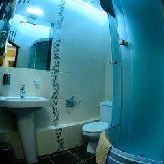 Гостиница А-Гостиница в Оренбурге 1 отзыв об отеле, цены и фото номеров - забронировать гостиницу А-Гостиница онлайн Оренбург ванная