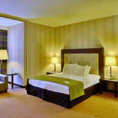 Гостиница Петро Палас 5* Представительский номер с разными типами кроватей фото 2