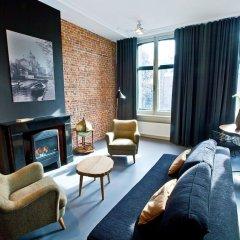 Отель V Lofts Студия с различными типами кроватей фото 3