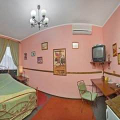 Spanish Patio Boutique-Hotel развлечения