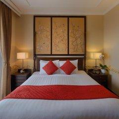 La Residencia. A Little Boutique Hotel & Spa 4* Стандартный номер с различными типами кроватей фото 3