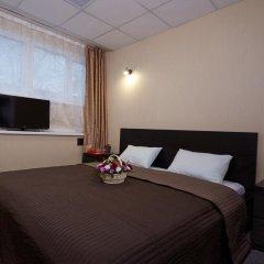Гостиница Мария 2* Стандартный номер с различными типами кроватей фото 5
